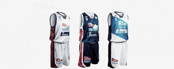 Presentada la nueva línea de camisetas para la temporada 2015/2016