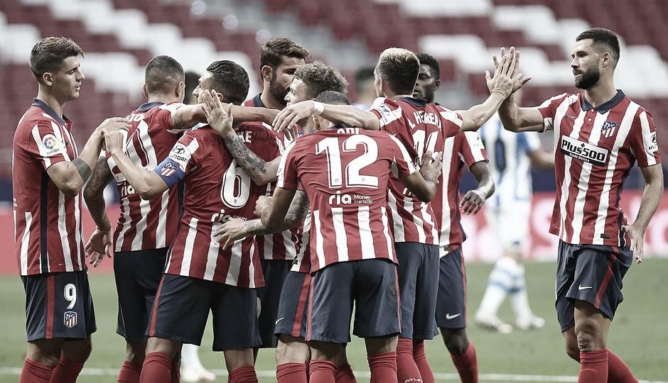 Mirando a la Champions: posible 11 para el partido de Europa