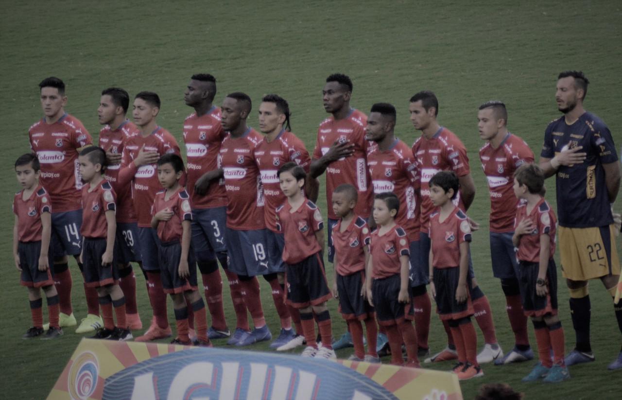 ¿Quién tiene la culpa del mal momento futbolístico en el Independiente Medellín?