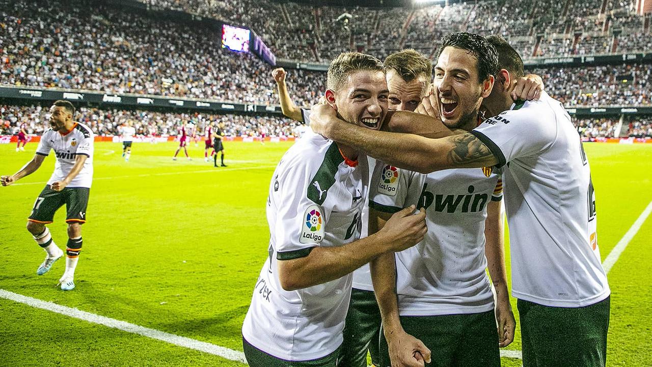 3 puntos de oro para que Mestalla respire