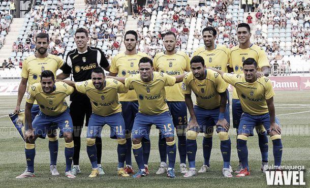 Antecedentes entre el FC Barcelona y UD Las Palmas