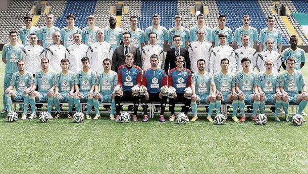 Análisis del rival: FC Astana