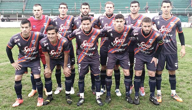 Deportivo Armenio, rival de Godoy Cruz en la Copa Argentina