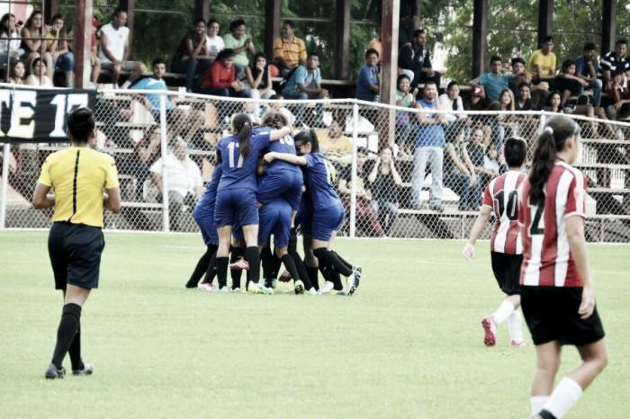 Zulia FC gana con doblete de Michelle Romero