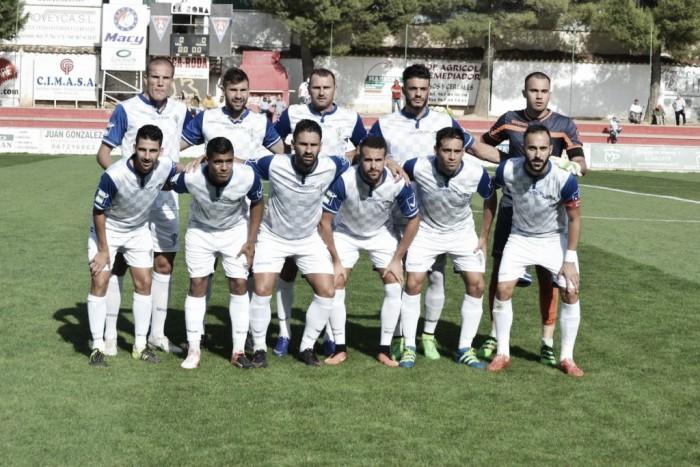 Previa Marbella FC - San Fernando CD: seguir soñando