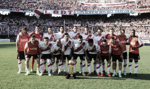 River 2 - Quilmes 2: puntuaciones del Millonario