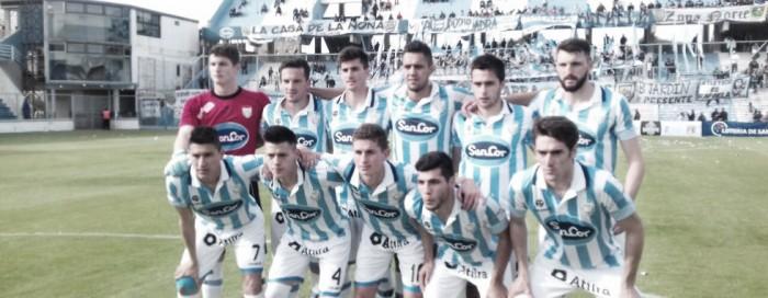 Atlético se abusó del débil Sarmiento