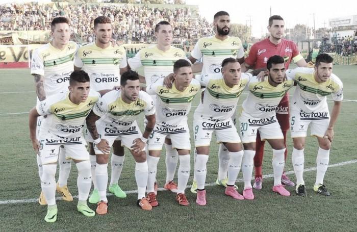 Defensa y Justicia, el rival de la Copa Argentina