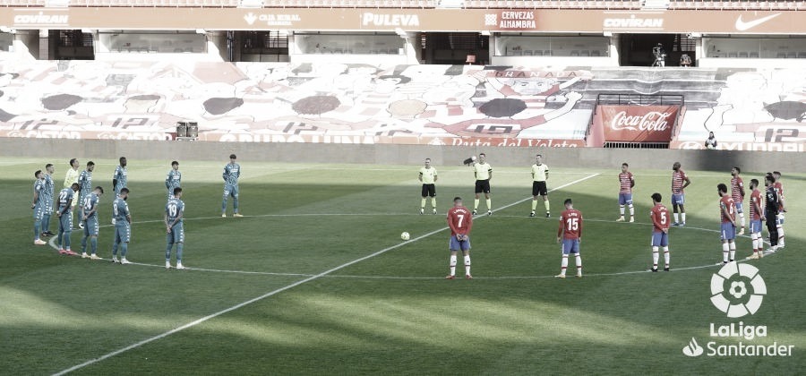 Granada – Real Betis Balompié: puntuaciones del Real Betis, 14ª jornada de LaLiga Santander