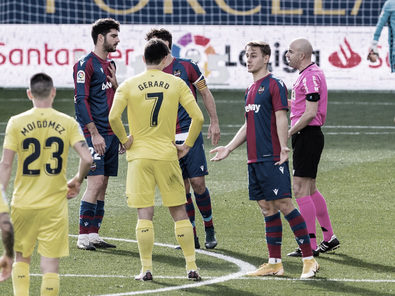 Previa Levante – Villarreal: a empezar febrero con buen pie