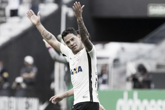 Corinthians empresta Giovanni Augusto para o Vasco até dezembro