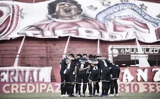La previa de Independiente- Arsenal