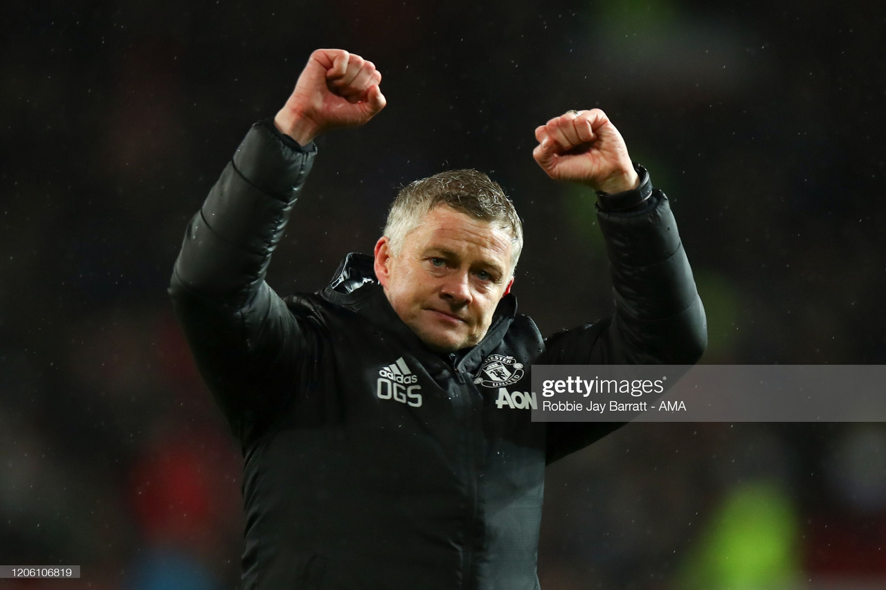 Why the Carabao Cup could kickstart a trophy surge under Solskjaer