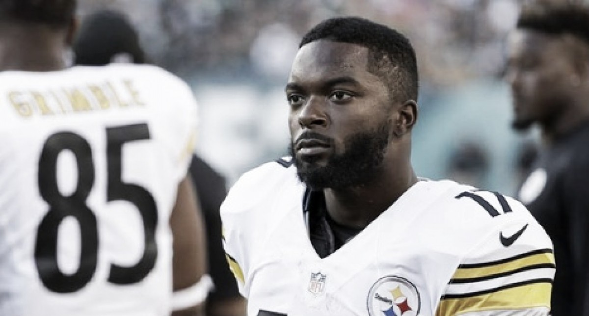 Pittsburgh Steelers' Eli Rogers set to miss season opener