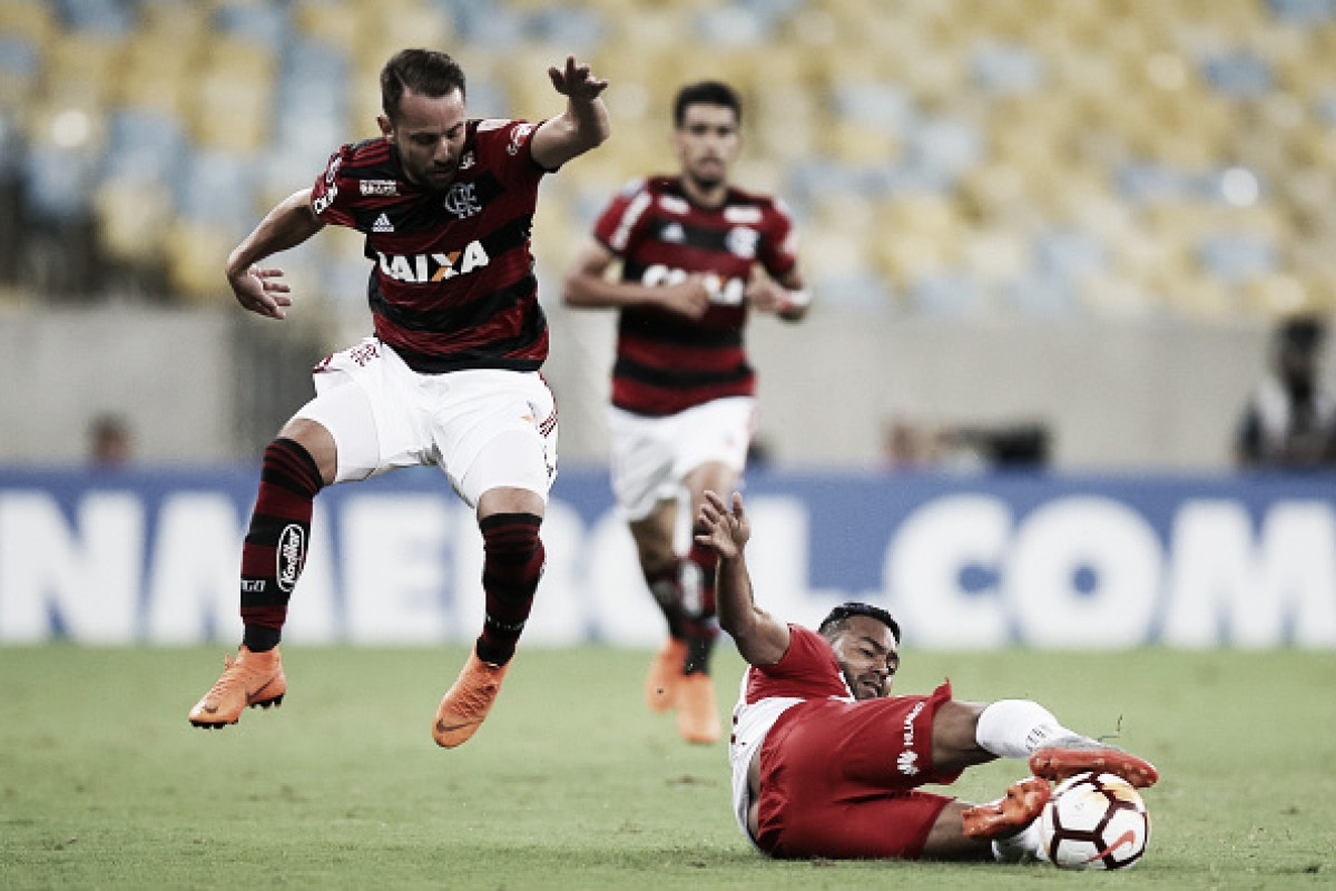 Copa Libertadores: tudo que você precisa saber sobre o duelo Santa Fe x Flamengo