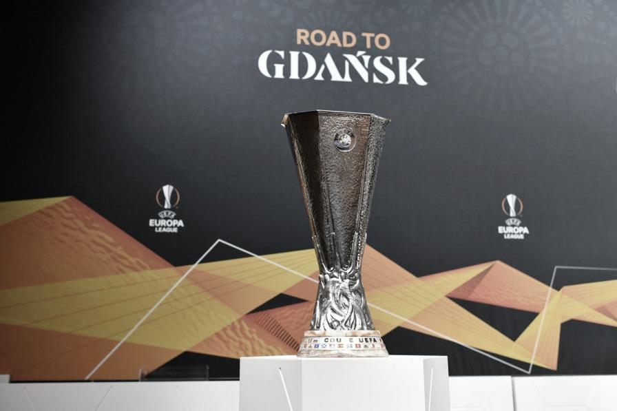 Definidos los rivales de los conjuntos alemanes en la UEFA Europa League