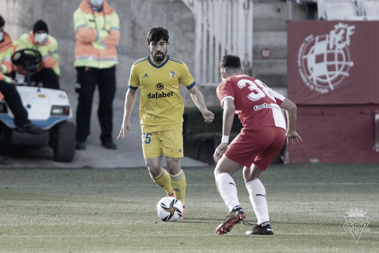 Girona FC 2-0 Cádiz CF: adiós a una infortunada Copa