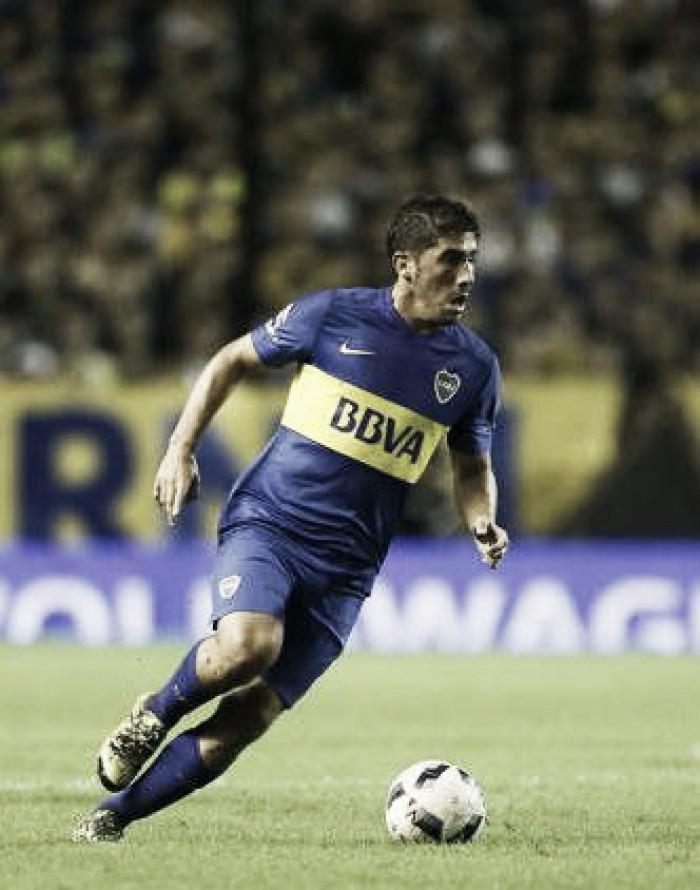 Resumen Boca Juniors VAVEL: Cristian Erbes