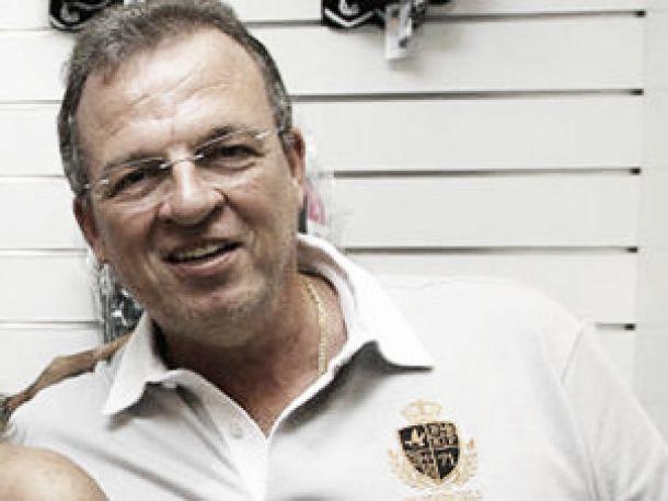 """Ercolino responde vice de futebol do Fluminense: """"No futebol o negócio é sério"""""""
