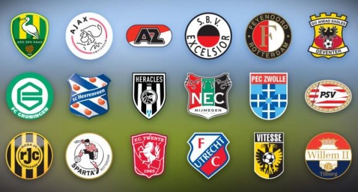 Eredivisie: le prime otto impegnate in sfide interessanti, nelle zone basse spicca Willem II-Eagles