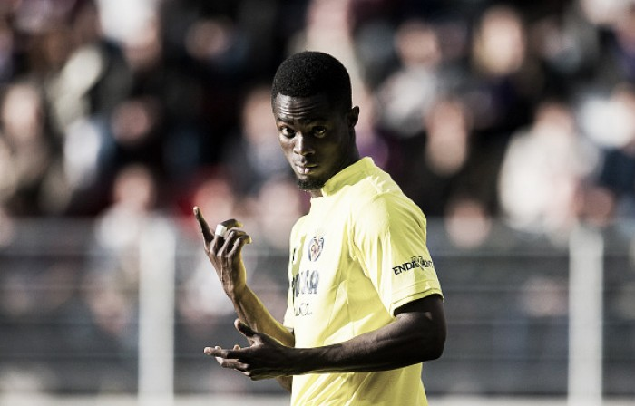 Report: Manchester United close to deal for Villarreal's Eric Bailly