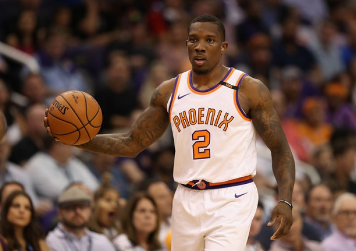 Phoenix Suns, Eric Bledsoe seeking trade