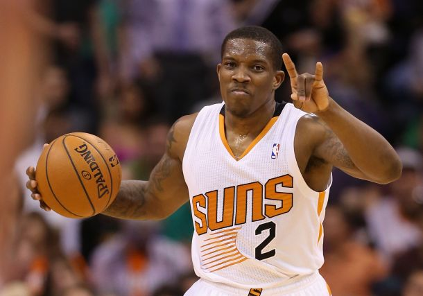 Eric Bledsoe, Phoenix Suns Agree To Five-Year, $70 Million Deal