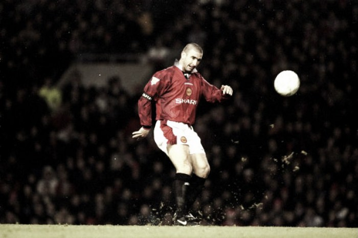 Happy Birthday Eric! Half a Century of Cantona