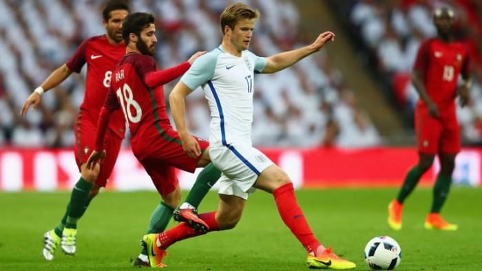 """Eric Dier: """"Soy inglés. No me arrepiento de no haber escogido a Portugal"""""""