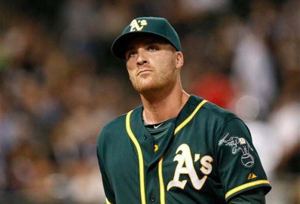 Oakland Athletics Weekly Preview – Week 4