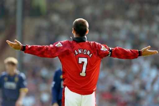 Eric Cantona: El día que cambió el fútbol inglés