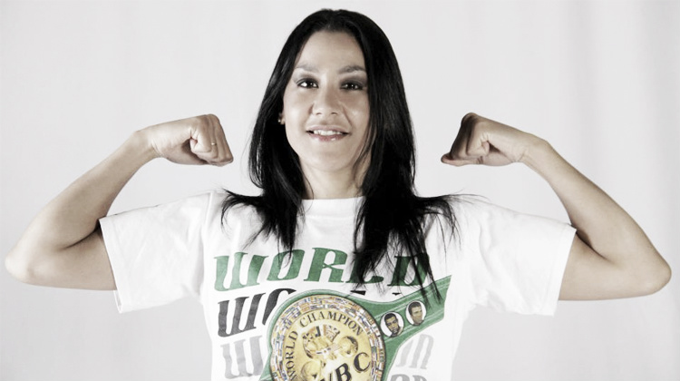 ¿Quién es Érica Farías?