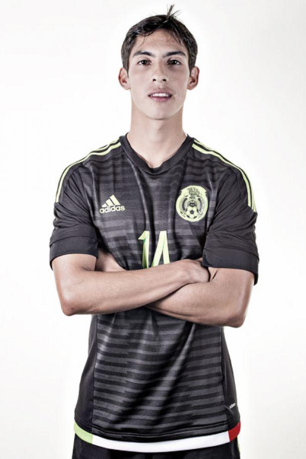Conoce a Erick Aguirre, defensa de la Selección Nacional Sub-20