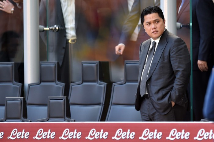 Inter, Thohir commenta il mercato