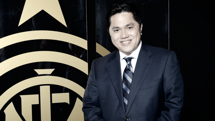 Inter, Thohir non ha dubbi: