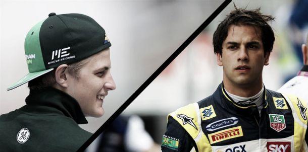 F.1, Ericsson e Nasr in Sauber nel 2015