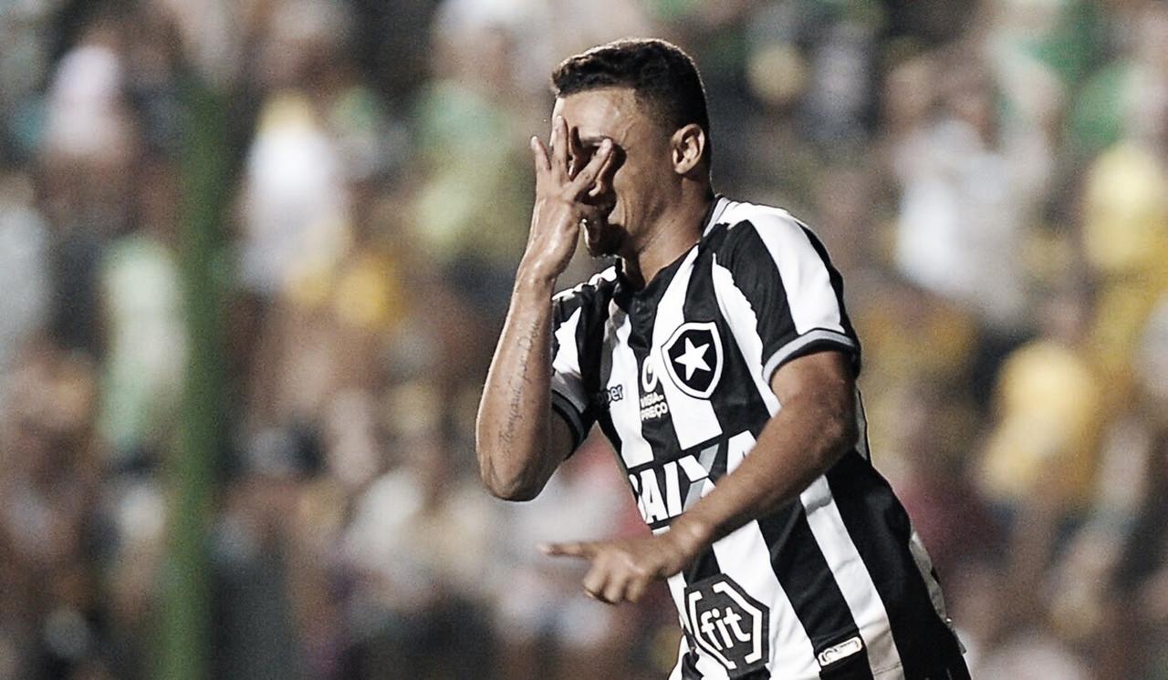 Botafogo atropela Defensa y Justicia na Argentina e avança na Sul-Americana