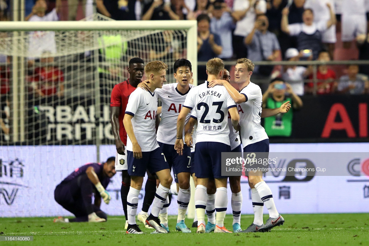 Real Madrid vs Tottenham Hotspur Preview: Spurs look to impress against a struggling Madrid