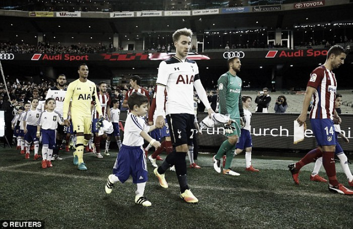 Christian Eriksen turns down new Tottenham contract over salary dispute