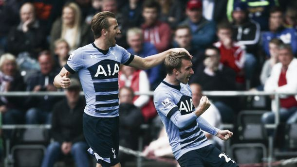 Tottenham Hotspur - Liverpool: Spurs looking to ruin Jurgen Klopp's Premier League bow
