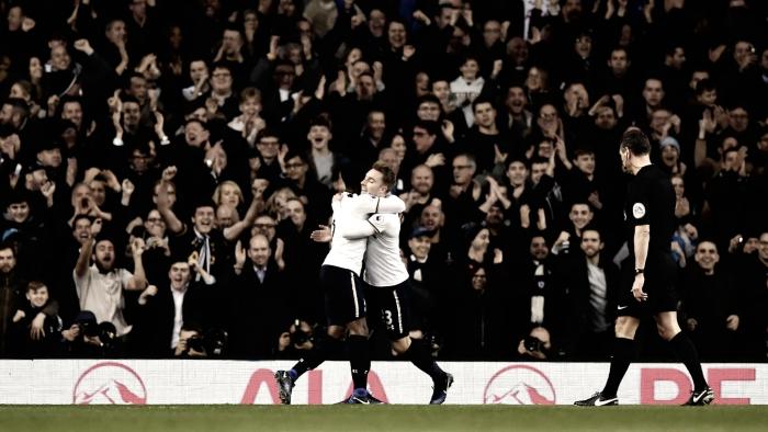 Premier League - Eriksen trascina il Tottenham: Hull City a tappeto (3-0)