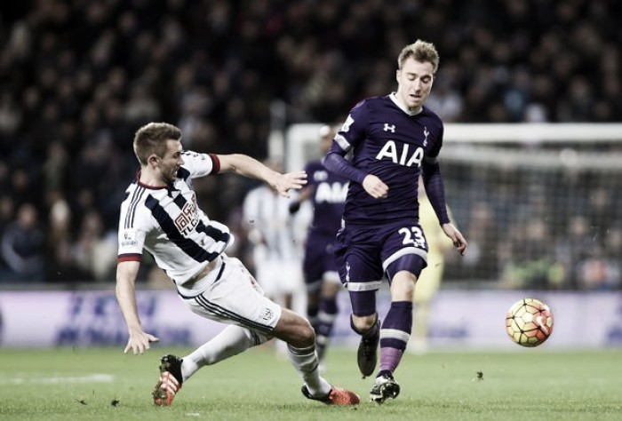 Tottenham Hotspur - West Bromwich Albion Preview: Poch's men looking to ramp up the pressure on the Foxes
