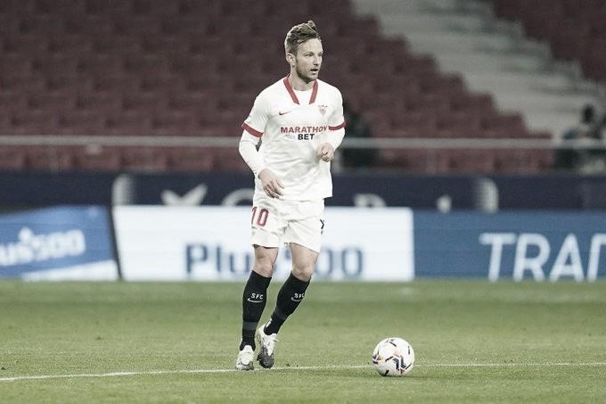 Atlético de Madrid - Sevilla FC; puntuaciones de la 1ª jornada de LaLiga Santander