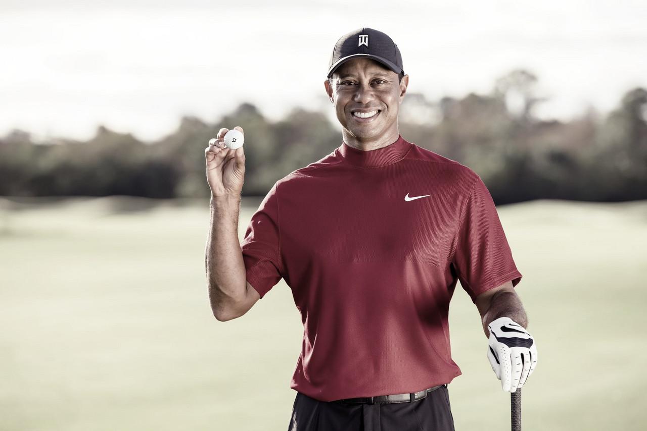 Tiger Woods sofre diversas fraturas nas pernas em acidente automobilístico na Califórnia