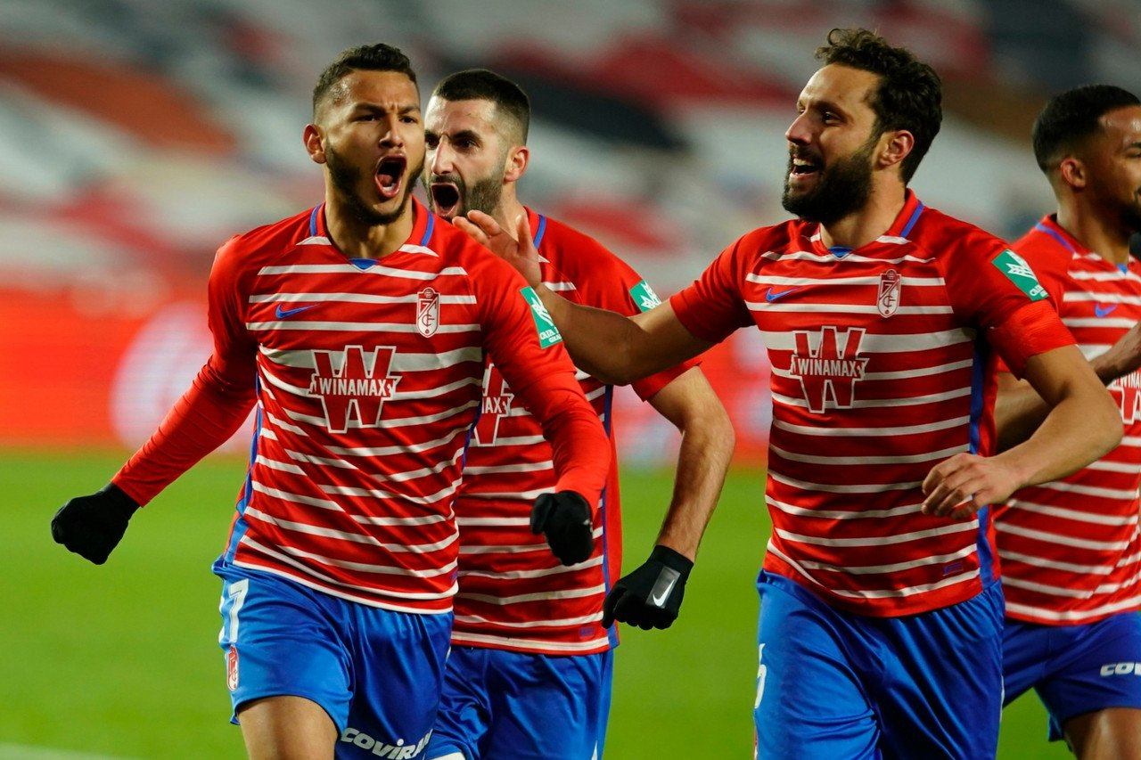 El Granada buscará su segunda victoria en doce días ante Osasuna. Foto: Pepe Villoslada / Granada CF