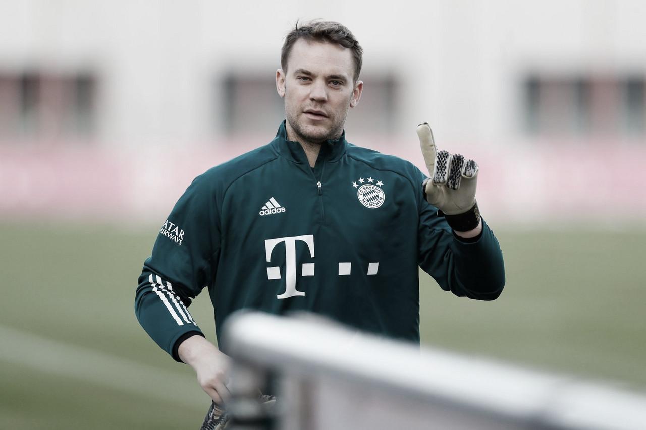 Manuel Neuer, el mejor guardameta de la década