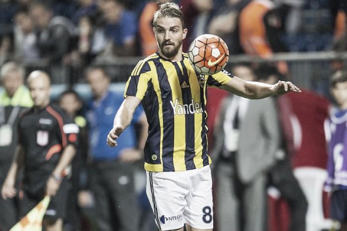 Internazionale acerta contratação do lateral Caner Erkin, ex-Fenerbahçe