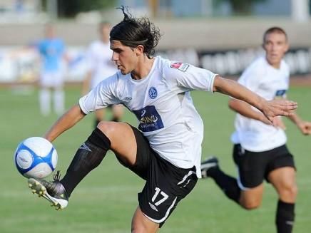 Ermin Alic se compromete con el Villarreal B