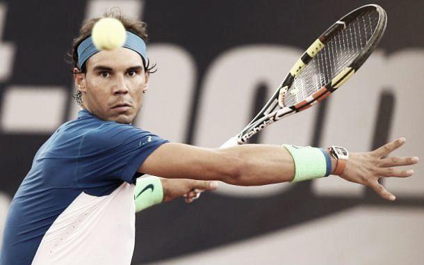 Rafael Nadal atropela italiano Andreas Seppi e vai à final do ATP 500 de Hamburgo
