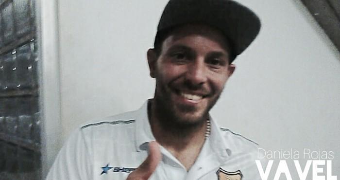 """Ernesto Hernández: """"La situación en el Cali no daba para más"""""""
